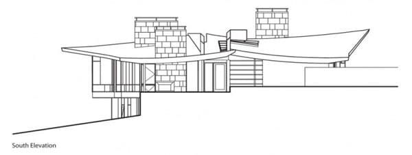 Blue Ridge Residence-Voorsanger Architects-15-1 Kindesign