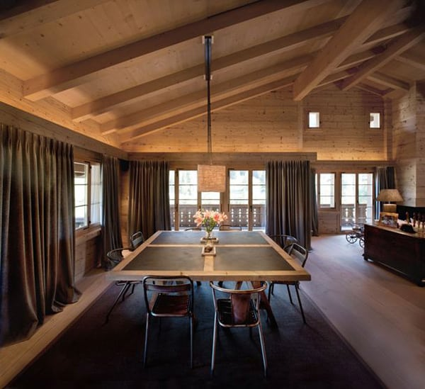 Chalet Gstaad-Amaldi Neder Architectes-10-1 Kindesign