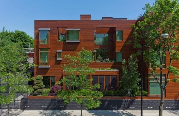 Chicago Residence-Dirk Denison Architects-02-1 Kindesign