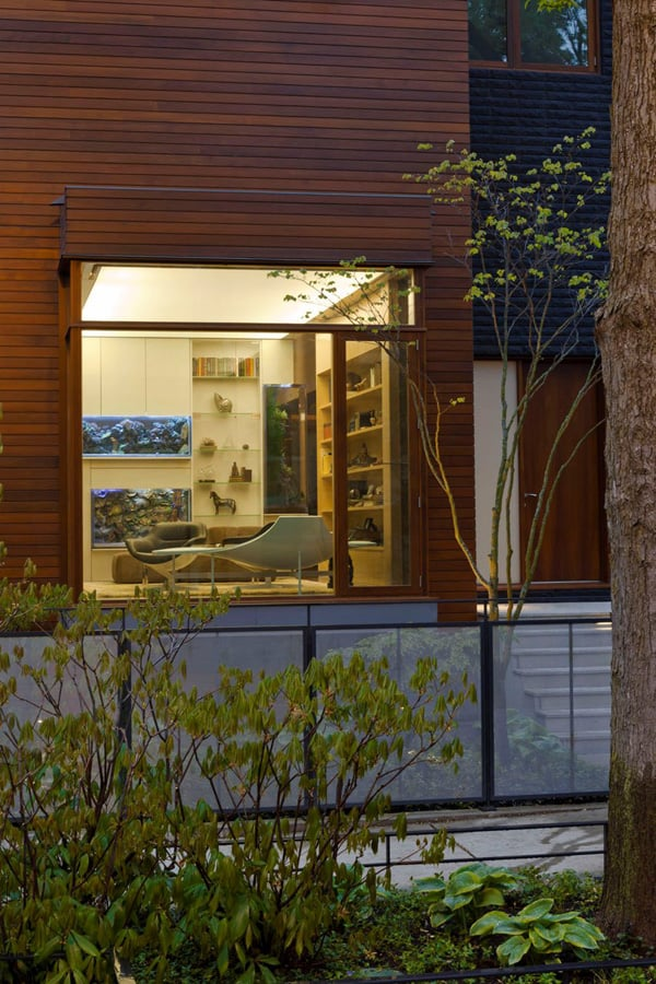 Chicago Residence-Dirk Denison Architects-08-1 Kindesign