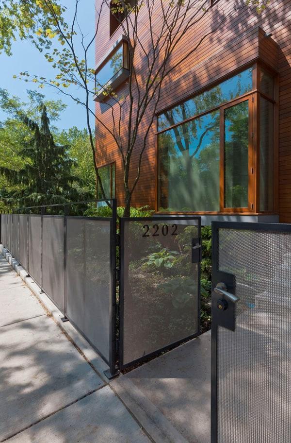 Chicago Residence-Dirk Denison Architects-09-1 Kindesign