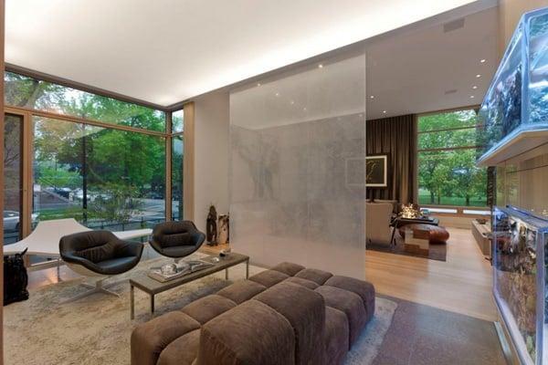 Chicago Residence-Dirk Denison Architects-10-1 Kindesign