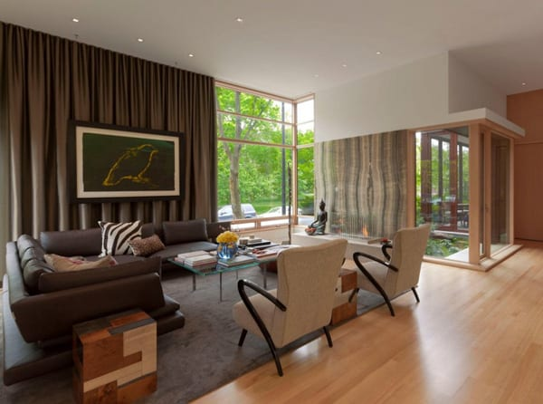 Chicago Residence-Dirk Denison Architects-12-1 Kindesign