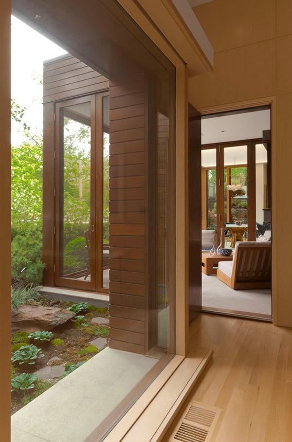 Chicago Residence-Dirk Denison Architects-13-1 Kindesign