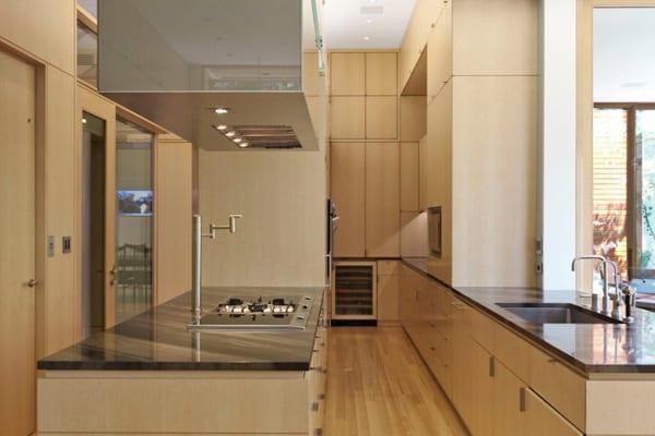 Chicago Residence-Dirk Denison Architects-15-1 Kindesign
