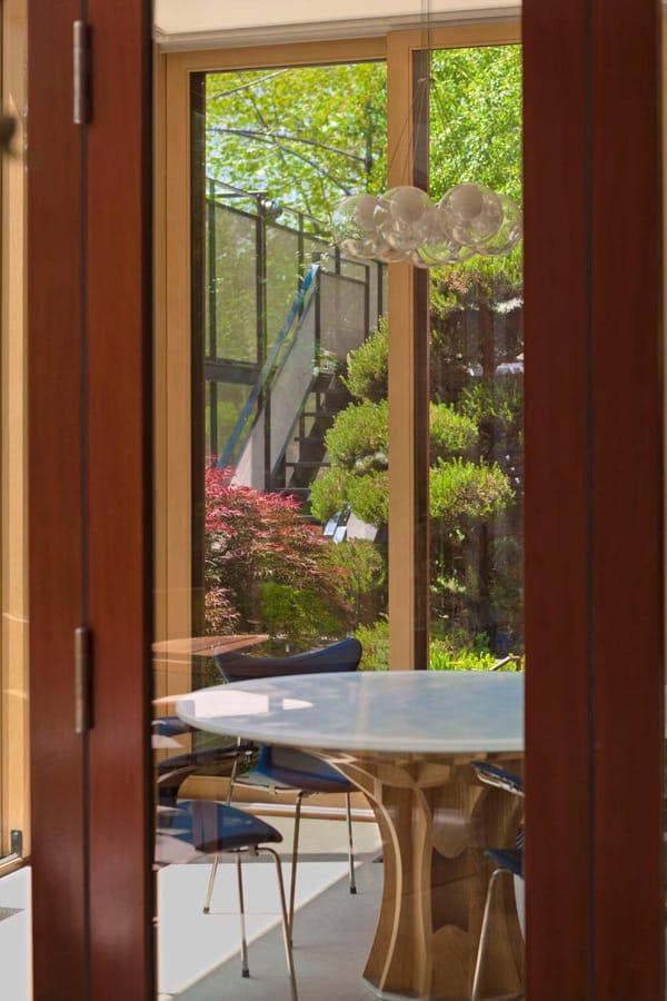 Chicago Residence-Dirk Denison Architects-16-1 Kindesign