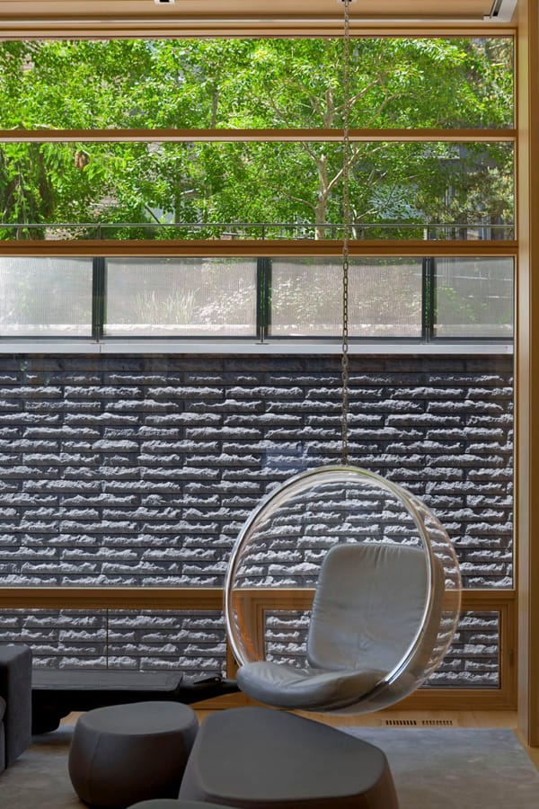Chicago Residence-Dirk Denison Architects-18-1 Kindesign
