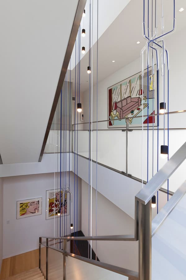 Chicago Residence-Dirk Denison Architects-20-1 Kindesign