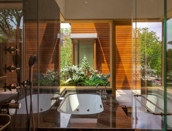 Chicago Residence-Dirk Denison Architects-22-1 Kindesign