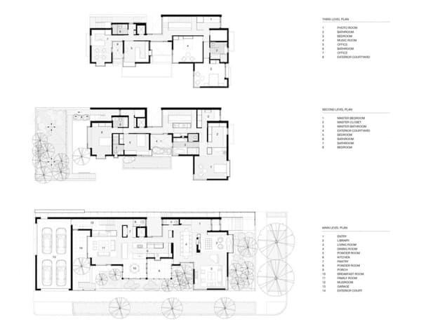 Chicago Residence-Dirk Denison Architects-23-1 Kindesign