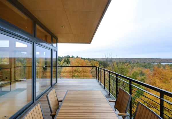 Glen Lake Tower-Balance Associates Architects-08-1 Kindesign