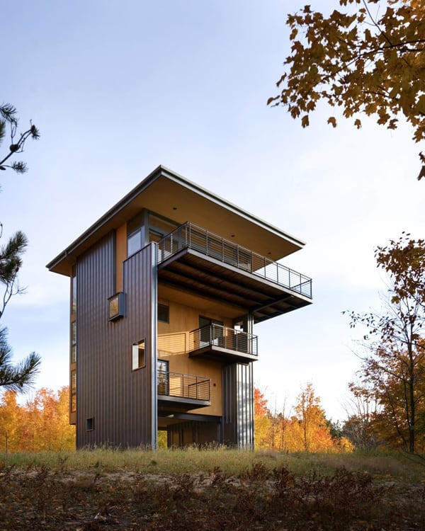 Glen Lake Tower-Balance Associates Architects-22-1 Kindesign