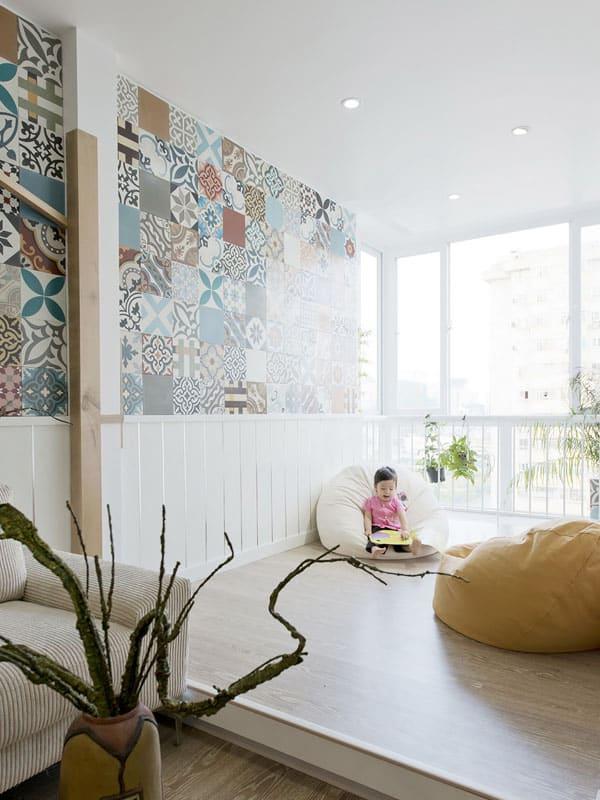 HT Apartment-Landmak Architect-03-1 Kindesign