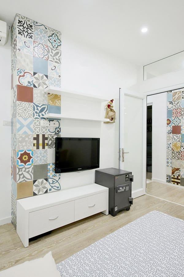 HT Apartment-Landmak Architect-04-1 Kindesign