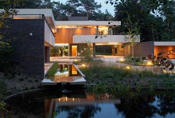 The Dune Villa-HILBERINKBOSCH Architects-02-1 Kindesign