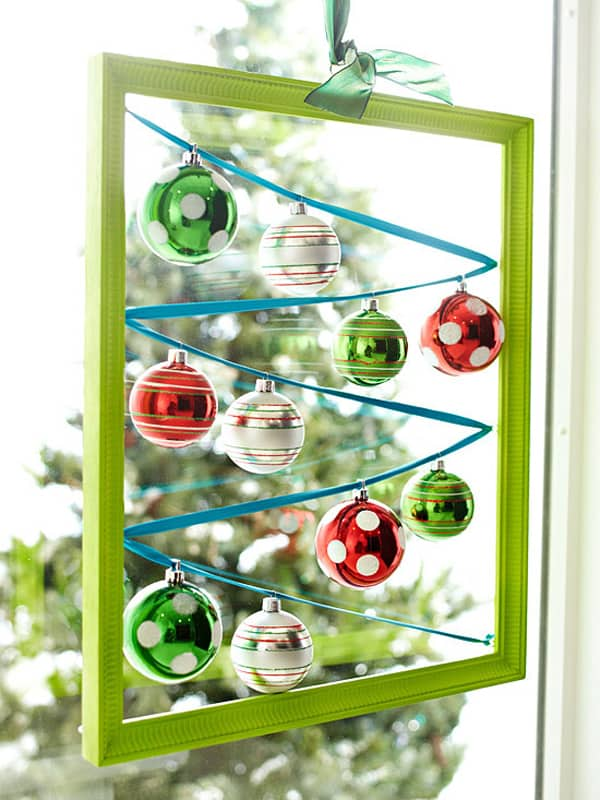 Christmas Decorating Ideas for Small Spaces-02-1 Kindesign