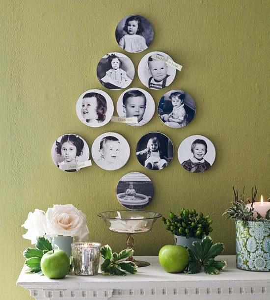 Christmas Decorating Ideas for Small Spaces-30-1 Kindesign
