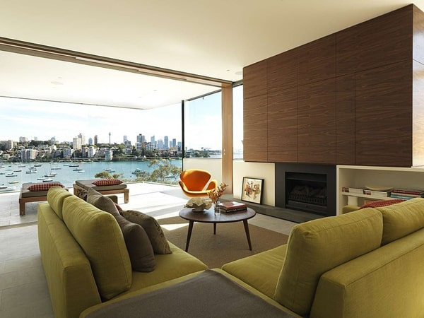 featured posts image for Casual Living Exuded in Harbourside Apartments and Boathouse