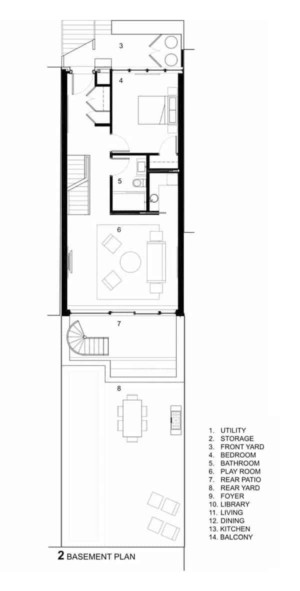 State Street Townhouse-Ben Hansen Architect-18-1 Kindesign