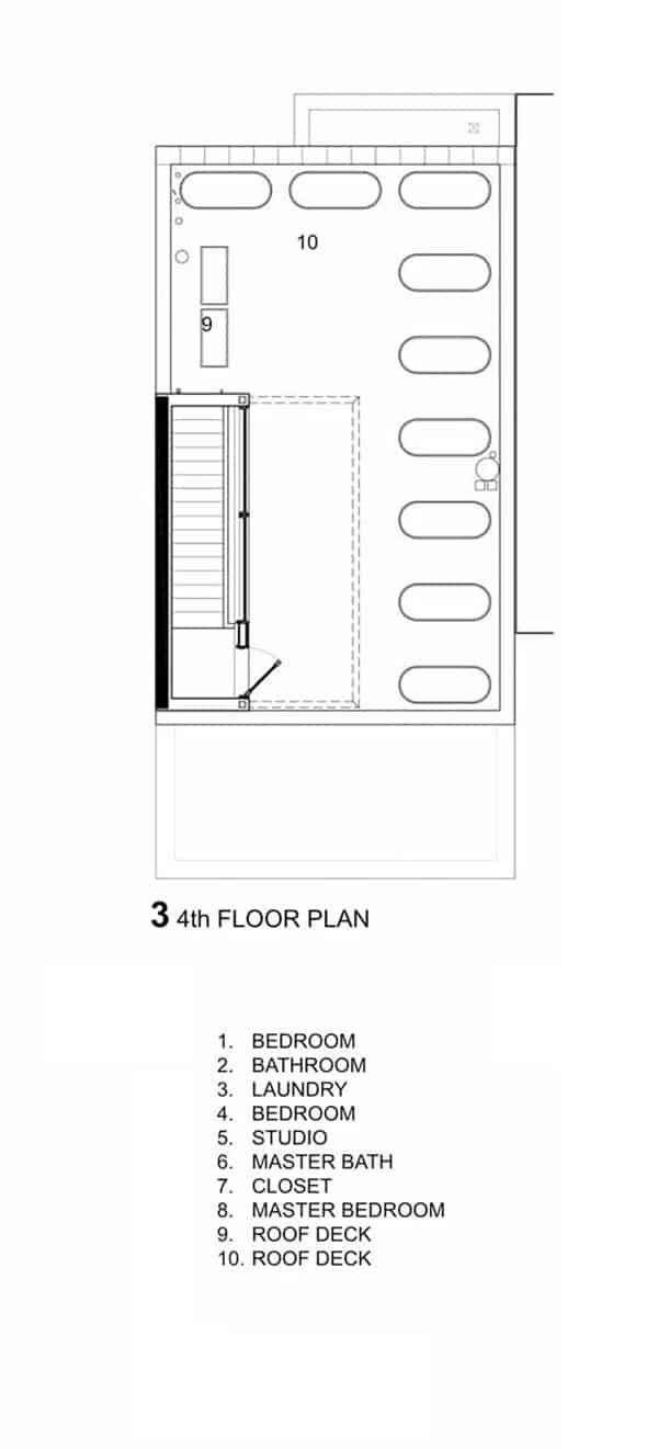 State Street Townhouse-Ben Hansen Architect-22-1 Kindesign
