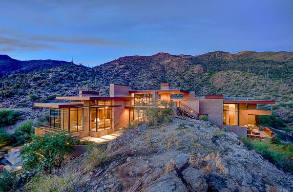 Ventana Mountain Estates-Home 502-Kevin B Howard Architects-19-1 Kindesign