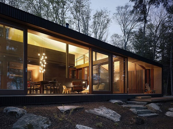 Clear Lake Cottage-MacLennan Jaunkalns Miller Architects-09-1 Kindesign