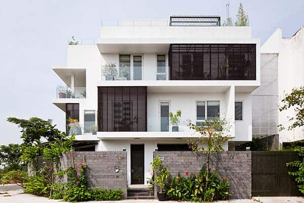 D2 Town House-MM Architects-01-1 Kindesign