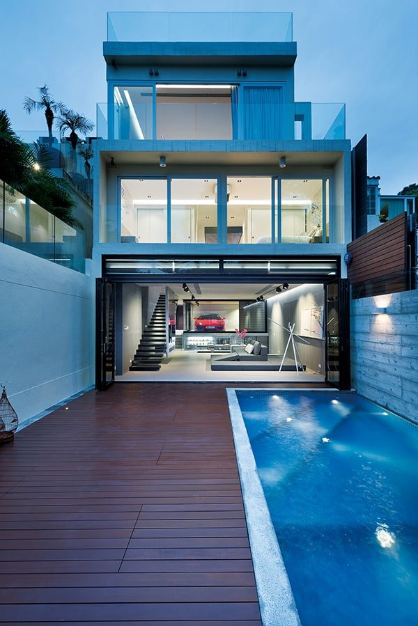 House in Sai Kung -Millimeter Interior Design-01-1 Kindesign