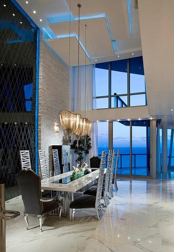 Jade Ocean Penthouse-Pfuner Design-05-1 Kindesign