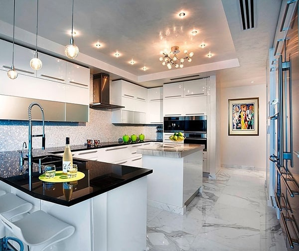 Jade Ocean Penthouse-Pfuner Design-08-1 Kindesign