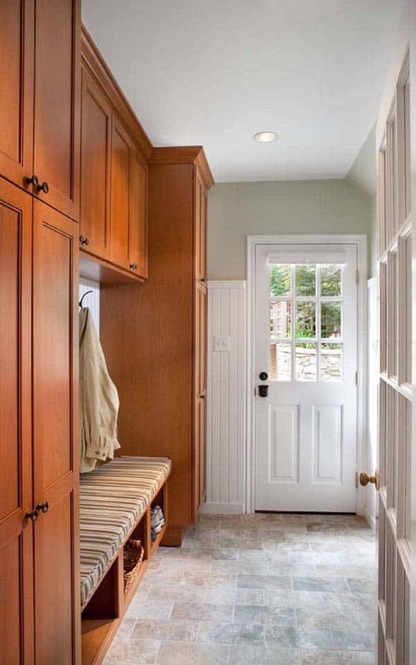 55 absolutely fabulous mudroom entry design ideas for Exterior entryway design ideas