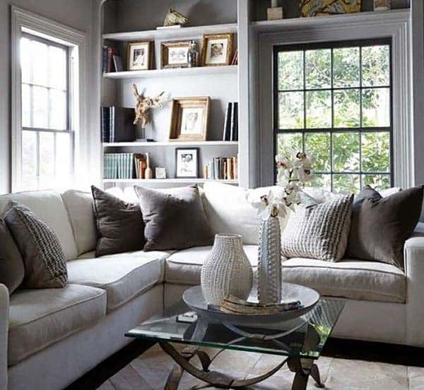 living rooms and 43 cozy and warm color schemes for your living room