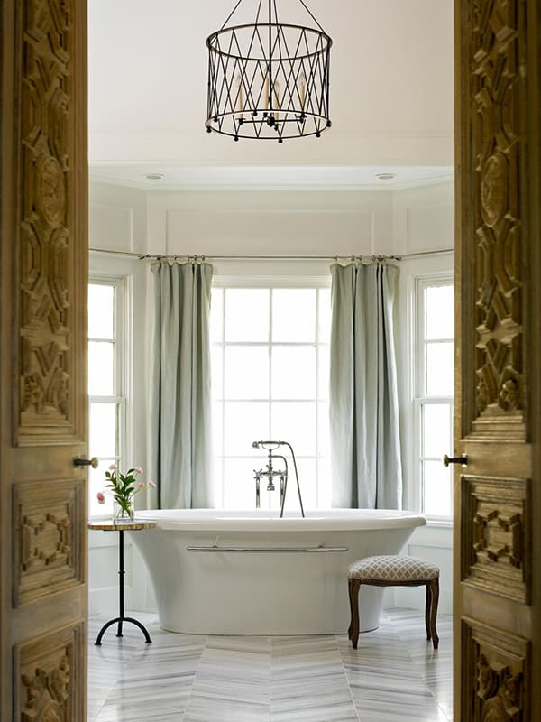 romantic bathroom decorating ideas romantic bathrooms 22 1 kindesign 4424