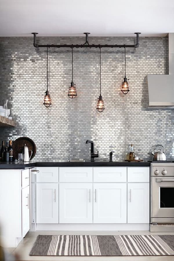 featured posts image for 26 Most spectacular kitchens pinned on Pinterest for 2014