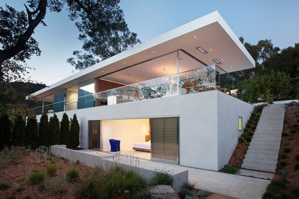 Turner Residence-Jensen Architects-16-1Kindesign