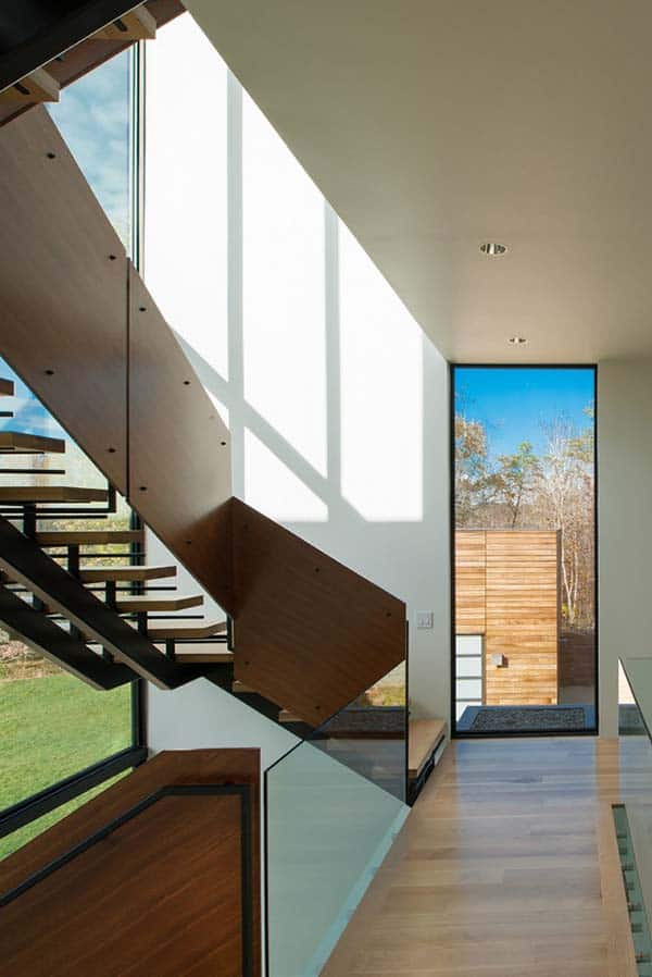 4 Springs Lane-Robert M Gurney Architect-09-1 Kindesign