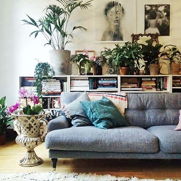 Bohemian Chic Living Rooms 17 1 Kindesign
