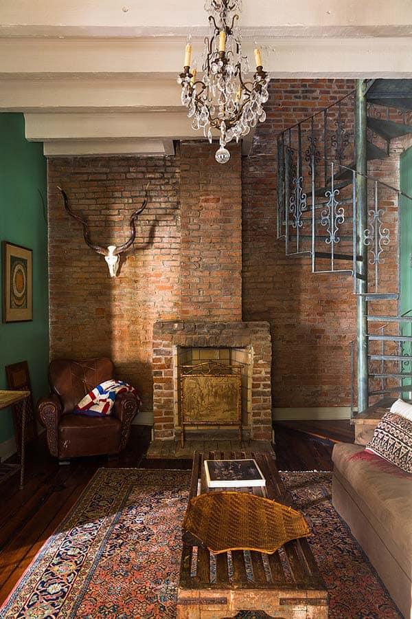 French Quarter Pied-a-Terre-Logan Killen Interiors-013-1 Kindesign