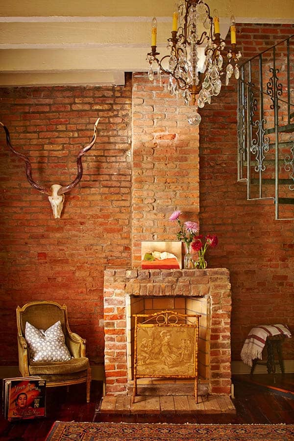 French Quarter Pied-a-Terre-Logan Killen Interiors-12-1 Kindesign