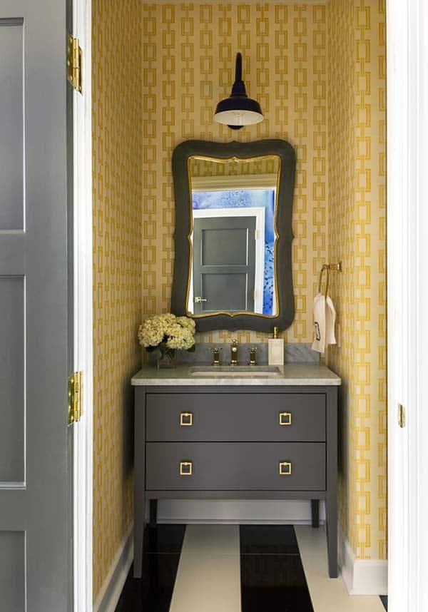Riverside Penthouse-Tobi Fairley Interior Design-05-1 Kindesign