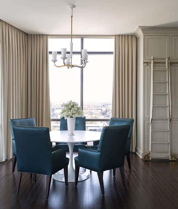 Riverside Penthouse-Tobi Fairley Interior Design-15-1 Kindesign