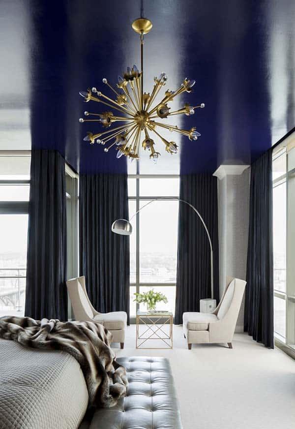 Riverside Penthouse-Tobi Fairley Interior Design-21-1 Kindesign