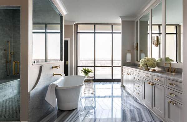 Riverside Penthouse-Tobi Fairley Interior Design-22-1 Kindesign