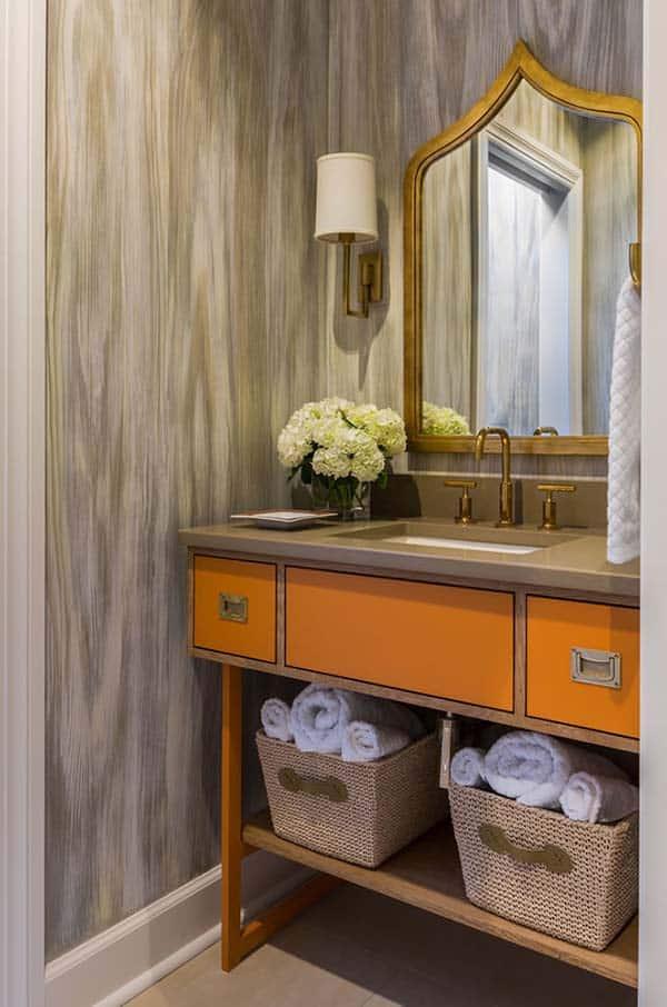 Riverside Penthouse-Tobi Fairley Interior Design-28-1 Kindesign
