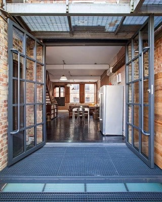Shoreditch Warehouse Conversion-Chris Dyson Architects-01-1 Kindesign