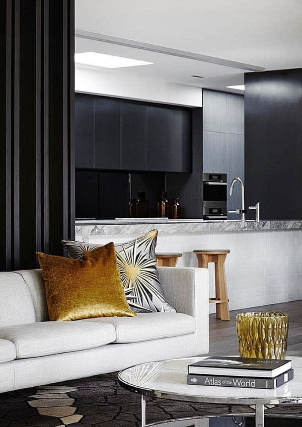 Templestowe Residence-Christopher Elliott Design-03-1 Kindesign
