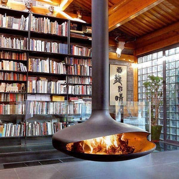featured posts image for 44 Fascinating bookshelf ideas for book enthusiasts