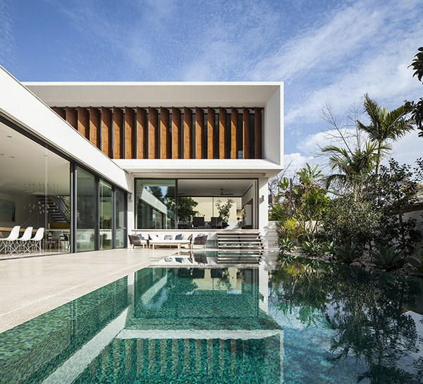 TV House-Paz Gersh Architects-01-1 Kindesign