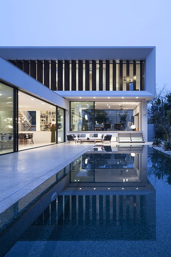 TV House-Paz Gersh Architects-04-1 Kindesign