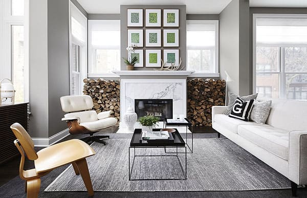 Apartment In Chicago Homepolish 01 1 Kindesign
